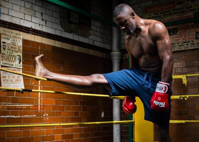 Discovery (Idris Elba: Fighter)