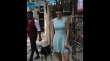 Kalki Koechlin's Off-duty Dress Is An Inspiration For Sunday Afternoon Dressing