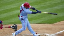Molina homers twice to lead Cardinals past Phillies 9-4