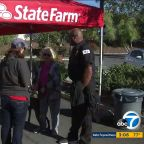 Agoura Hills couple who lost home in Woolsey Fire plans to rebuild with help from insurance company