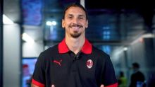 Ibrahimovic ready to sign new contract at AC Milan