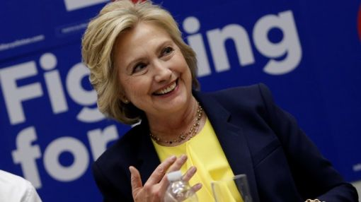 FBI warned Clinton campaign last spring of cyberattack