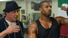 Sly Stallone's Creed 2 given official release date
