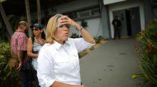 San Juan mayor dismisses Trump's 'unsung success' view of Maria response