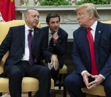 Meeting with Turkish leader and GOP senators gets heated