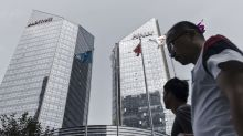HSBC Steps Up Scrutiny of Chinese Conglomerate HNA