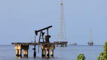 Tanquero iraní zarpa hacia el Golfo Pérsico transportando petróleo pesado venezolano