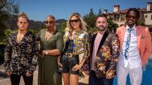 'X Factor': Overs defend Ayda Field as the 'real deal' (exclusive)