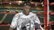 Mayweather Sr. accused of punching woman