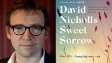 Sweet Sorrow by David Nicholls, book review: Nicholls is just gorgeous on the good bits of being a teenager in this utterly heartfelt book