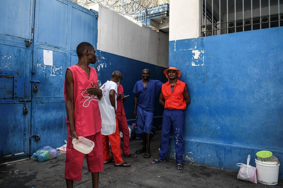 U.N. Security Council concerned about COVID-19 in Haiti; once again calls for elections