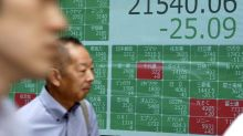 Global markets cautious ahead of Fed chief testimony