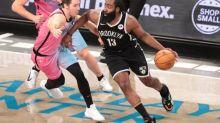 Basket - NBA - ASG - Harden, Lillard et Davis parmi les remplaçants au All-Star Game NBA