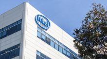 Intel Downgrade Weighs on Major Indexes, Fed's Bullard Sides With Trump on Tariffs