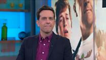 Ed Helms Is the Grown Up Rusty Griswold in 'Vacation'