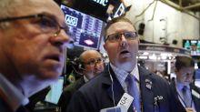Stocks soar after weak jobs report raises hopes for Fed rate cut