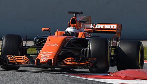 Formel 1: Medien: McLaren erwägt Rückkehr zu Mercedes