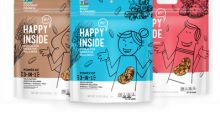 Kellogg Debuts New HI! Happy Inside™ Cereal That Contains the Power of 3-in-1