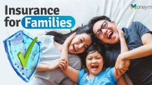 Starting a Family? Consider These 10 Family Insurance Types