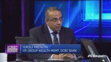 Volatility will 'continue in a bigger way' in 2019: OCBC