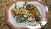 Frugal Family Feast: Chicken Roulade