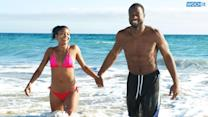 Dwyane Wade And Gabrielle Union Are Married