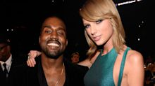 Taylor Swift Finally Explains That Kanye West Phone Call and How Their Friendship Fell Apart