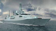 BAE Systems poaches Crossrail chief to head maritime arm