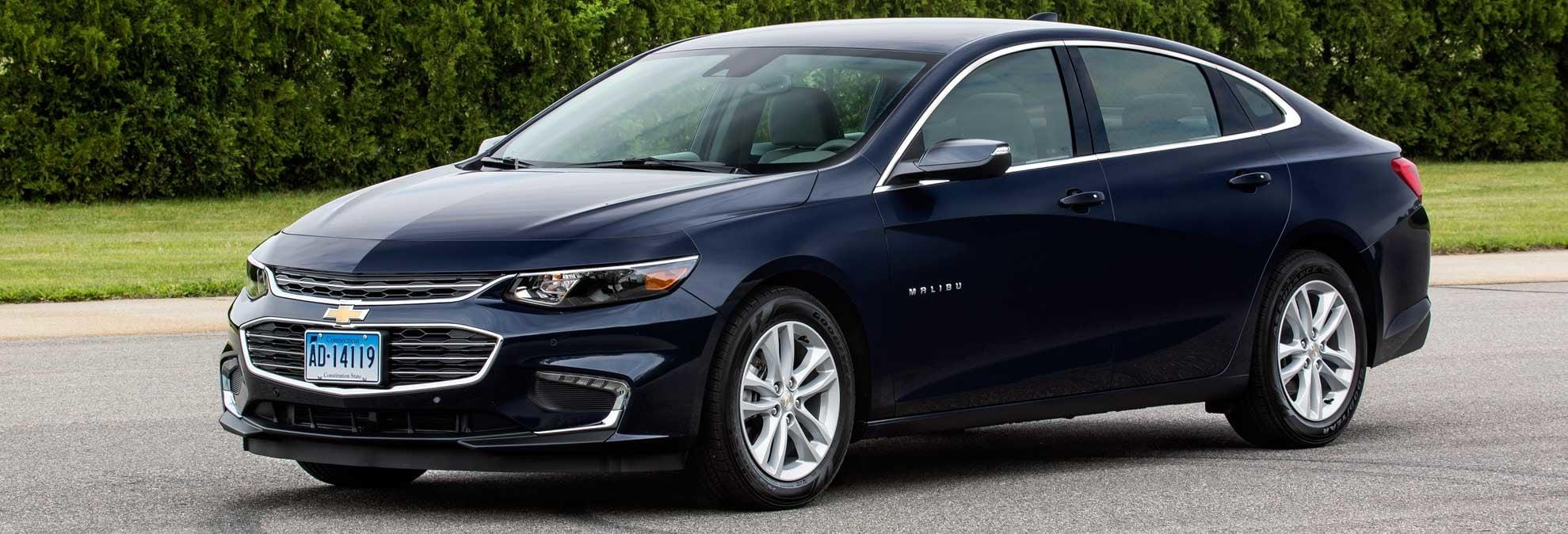 2017 chevrolet malibu hybrid achieves best in class fuel economy. Black Bedroom Furniture Sets. Home Design Ideas