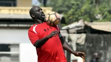 George Weah: from football icon to Liberia president