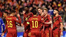 Bélgica visita a Dinamarca na estreia da Liga das Nações neste sábado