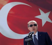 Protesters against Turkey's president Erdogan again beaten up on US soil
