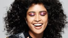 Fall Beauty Trend: Metallic Eye Makeup Three Ways