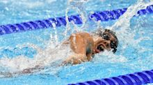 Para swimmers clinch 3 medals at inaugural Singapore leg of World Series