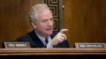 One senator with two different plans to save Social Security