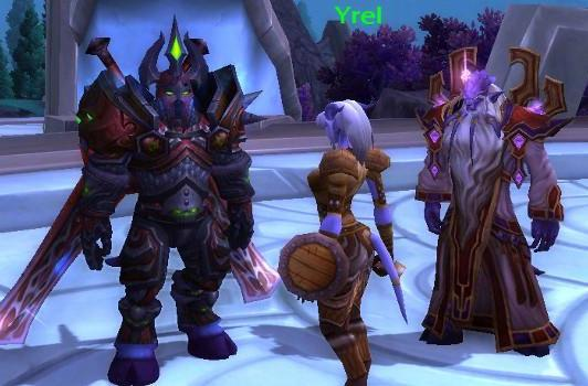 Warlords of Draenor Beta: Changes coming for DPS warriors