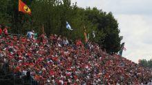 F1 - GP d'Italie - GP d'Italie: Pas de spectateurs à Monza cette année