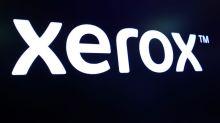 Xerox prepares to take HP buyout bid hostile