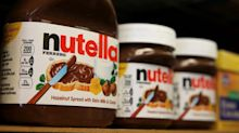 Nutella Refuses to Make Special Jar for 5-Year-Old Named Isis