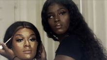 This blind makeup artist is inspiring others like her to chase their dreams