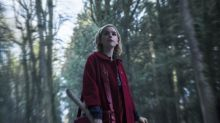 How 'Chilling Adventures of Sabrina' gives us a teenage witch for the #TimesUp era