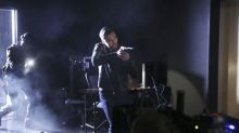 'Marvel's Agents of SHIELD' Preview: Brett Dalton Teases Ward's Latest Return