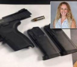 Middle School Counselor Prevents School Shooting when Teen Brings Loaded Gun to School