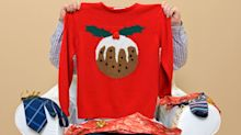 Eight ugly Christmas sweaters that are hilarious (but still safe for work)