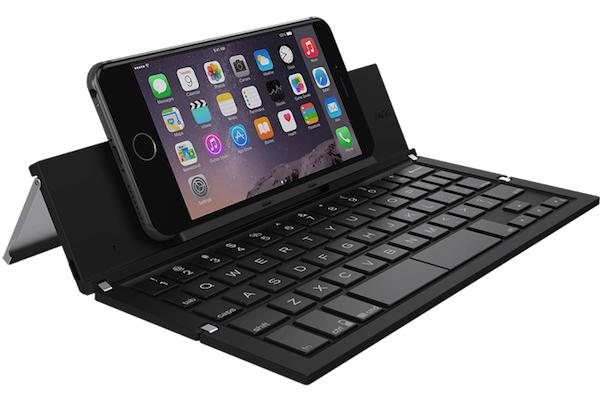 CES 2015: ZAGG announces new iPhone accessories, including Pocket wireless keyboard