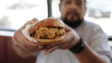 Chicken sandwich craze will give Sanderson Farms a bump in 2020