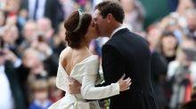 La princesse Eugénie attend son premier enfant