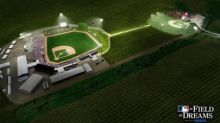 BrightView to Help MLB Bring Field of Dreams to Life