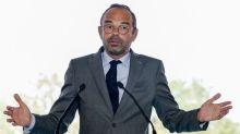 Sudafrica, premier Francia Philippe in missione 4 e 5 ottobre