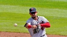 Tigers back Boyd, rout Twins 8-2 in doubleheader opener